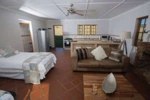 Camping and fishing cape town